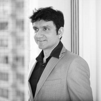 Tarun Samtani – Strategy Advisor