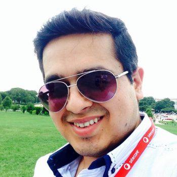 Vikrant Gupta – IT Solutions Partner
